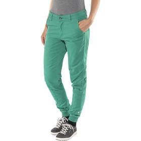 Nihil Ananda Pants Damen baltic green